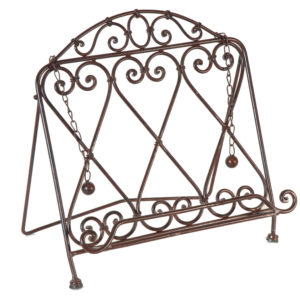 French heart cooking lectern