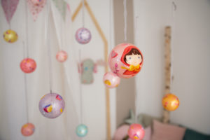 Dream Bubbles deco