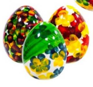 Jacques Genin - Dream Eggs