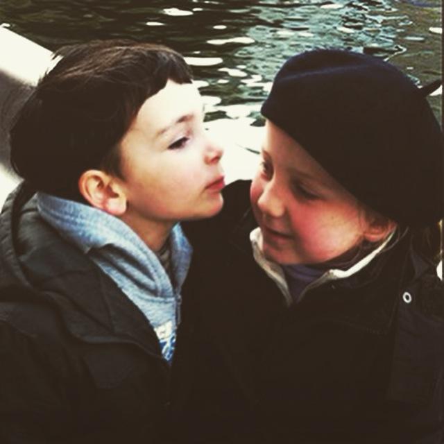 The little romantics