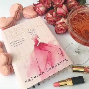 Paris Dreaming lipstick