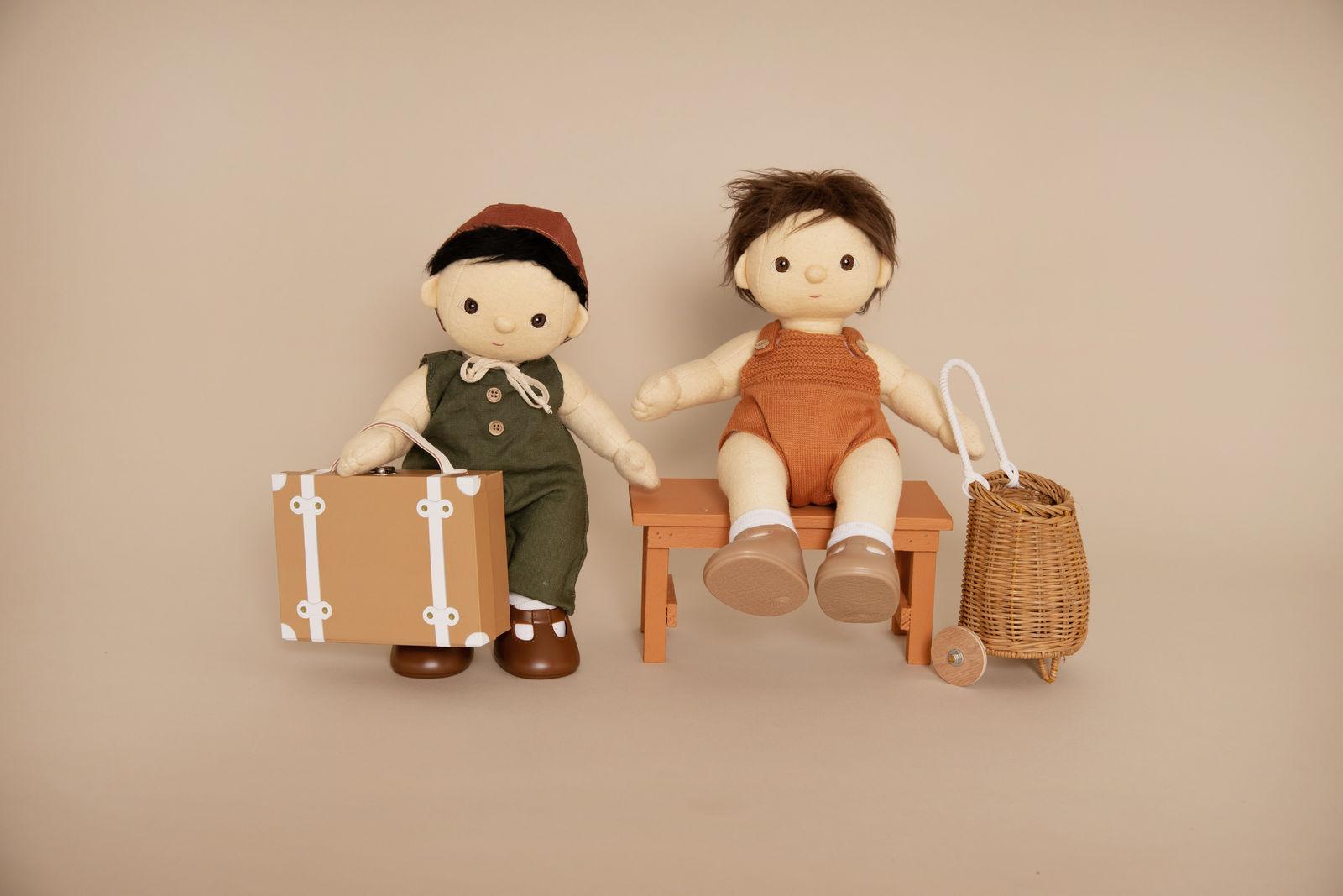 Olli Ella Dinkum Doll Accessories