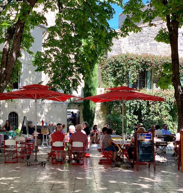 St Remy Markets Provence