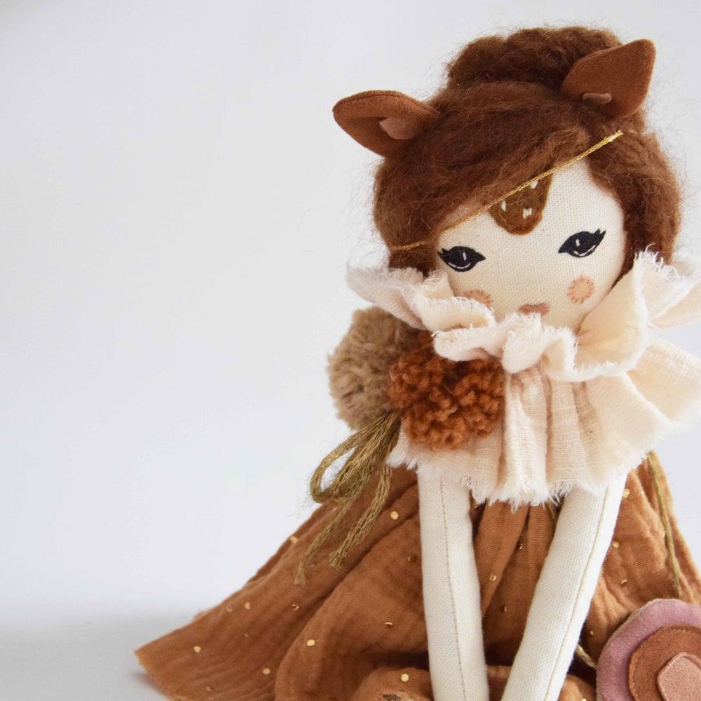 Mistouflette Deer