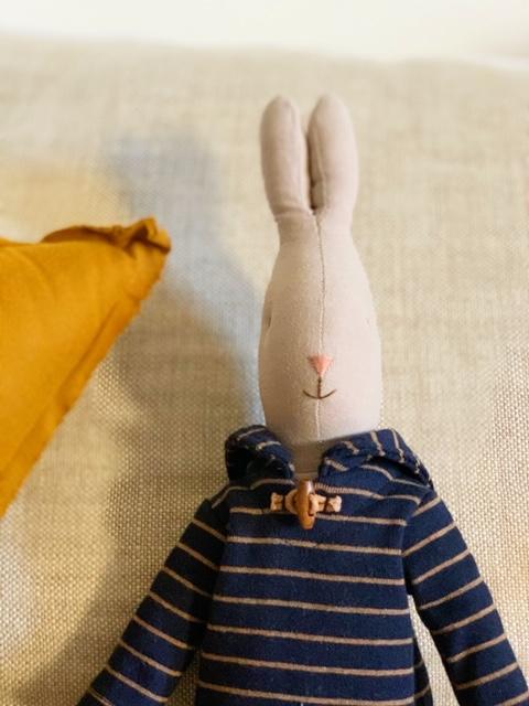 Maileg Tale - Maileg Sailor Rabbit