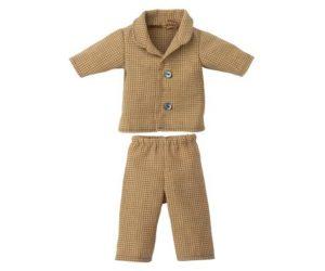 Maileg Teddy Bear Dad Pyjamas