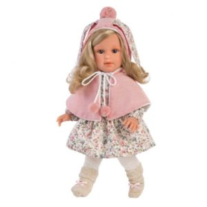 Llorens Doll Lucia