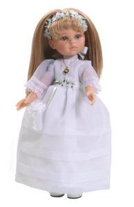 Paola Reina Carla Communion Doll