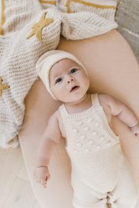 Lousie Misha Overalls Cream